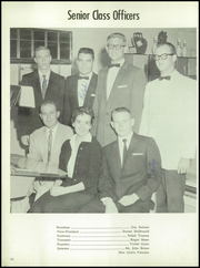 Page 14, 1960 Edition, Denver City High School - Mustang Yearbook (Denver City, TX) online yearbook collection