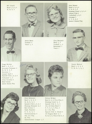 Page 15, 1960 Edition, Denver City High School - Mustang Yearbook (Denver City, TX) online yearbook collection
