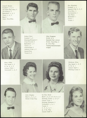 Page 17, 1960 Edition, Denver City High School - Mustang Yearbook (Denver City, TX) online yearbook collection