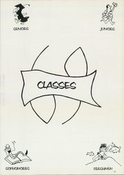 Page 15, 1969 Edition, Denver City High School - Mustang Yearbook (Denver City, TX) online yearbook collection
