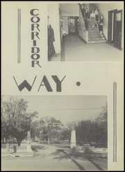 Page 13, 1940 Edition, Fredericksburg High School - Mesa Yearbook (Fredericksburg, TX) online yearbook collection