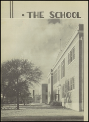 Page 14, 1940 Edition, Fredericksburg High School - Mesa Yearbook (Fredericksburg, TX) online yearbook collection
