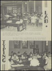 Page 15, 1940 Edition, Fredericksburg High School - Mesa Yearbook (Fredericksburg, TX) online yearbook collection