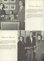 Page 10, 1957 Edition, Fredericksburg High School - Mesa Yearbook (Fredericksburg, TX) online yearbook collection