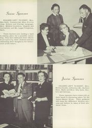 Page 11, 1957 Edition, Fredericksburg High School - Mesa Yearbook (Fredericksburg, TX) online yearbook collection
