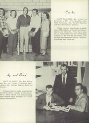 Page 12, 1957 Edition, Fredericksburg High School - Mesa Yearbook (Fredericksburg, TX) online yearbook collection