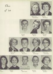 Page 15, 1957 Edition, Fredericksburg High School - Mesa Yearbook (Fredericksburg, TX) online yearbook collection