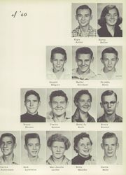 Page 17, 1957 Edition, Fredericksburg High School - Mesa Yearbook (Fredericksburg, TX) online yearbook collection