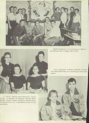 Page 6, 1957 Edition, Fredericksburg High School - Mesa Yearbook (Fredericksburg, TX) online yearbook collection