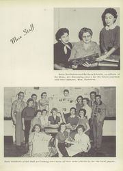 Page 7, 1957 Edition, Fredericksburg High School - Mesa Yearbook (Fredericksburg, TX) online yearbook collection
