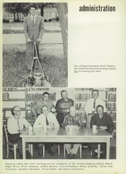 Page 10, 1959 Edition, Fredericksburg High School - Mesa Yearbook (Fredericksburg, TX) online yearbook collection