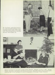 Page 15, 1959 Edition, Fredericksburg High School - Mesa Yearbook (Fredericksburg, TX) online yearbook collection