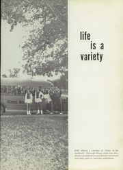 Page 17, 1959 Edition, Fredericksburg High School - Mesa Yearbook (Fredericksburg, TX) online yearbook collection