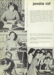 Page 8, 1959 Edition, Fredericksburg High School - Mesa Yearbook (Fredericksburg, TX) online yearbook collection
