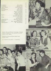 Page 9, 1959 Edition, Fredericksburg High School - Mesa Yearbook (Fredericksburg, TX) online yearbook collection