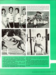 Page 11, 1982 Edition, Fredericksburg High School - Mesa Yearbook (Fredericksburg, TX) online yearbook collection