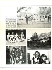 Page 14, 1982 Edition, Fredericksburg High School - Mesa Yearbook (Fredericksburg, TX) online yearbook collection