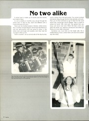 Page 6, 1982 Edition, Fredericksburg High School - Mesa Yearbook (Fredericksburg, TX) online yearbook collection