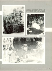 Page 7, 1982 Edition, Fredericksburg High School - Mesa Yearbook (Fredericksburg, TX) online yearbook collection