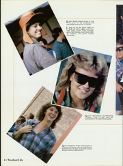 Page 12, 1985 Edition, Fredericksburg High School - Mesa Yearbook (Fredericksburg, TX) online yearbook collection