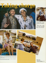 Page 9, 1985 Edition, Fredericksburg High School - Mesa Yearbook (Fredericksburg, TX) online yearbook collection