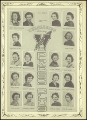 Page 13, 1939 Edition, Van High School - Vandalite Yearbook (Van, TX) online yearbook collection