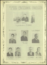 Page 14, 1939 Edition, Van High School - Vandalite Yearbook (Van, TX) online yearbook collection