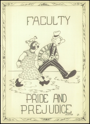 Page 15, 1939 Edition, Van High School - Vandalite Yearbook (Van, TX) online yearbook collection