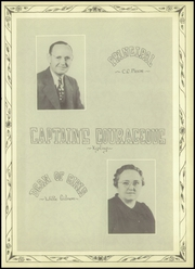 Page 17, 1939 Edition, Van High School - Vandalite Yearbook (Van, TX) online yearbook collection