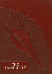 1946 Edition, Van High School - Vandalite Yearbook (Van, TX)