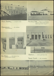 Page 12, 1947 Edition, Van High School - Vandalite Yearbook (Van, TX) online yearbook collection