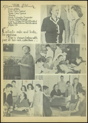 Page 14, 1947 Edition, Van High School - Vandalite Yearbook (Van, TX) online yearbook collection