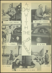 Page 16, 1947 Edition, Van High School - Vandalite Yearbook (Van, TX) online yearbook collection
