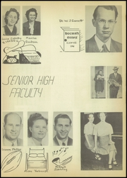 Page 17, 1947 Edition, Van High School - Vandalite Yearbook (Van, TX) online yearbook collection