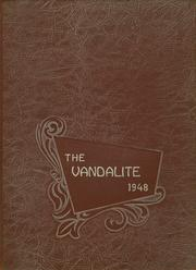 1948 Edition, Van High School - Vandalite Yearbook (Van, TX)
