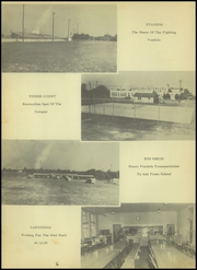 Page 10, 1948 Edition, Van High School - Vandalite Yearbook (Van, TX) online yearbook collection