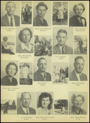 Page 12, 1948 Edition, Van High School - Vandalite Yearbook (Van, TX) online yearbook collection