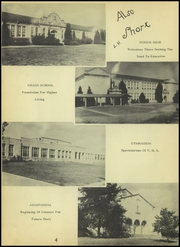 Page 8, 1948 Edition, Van High School - Vandalite Yearbook (Van, TX) online yearbook collection