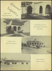 Page 9, 1948 Edition, Van High School - Vandalite Yearbook (Van, TX) online yearbook collection