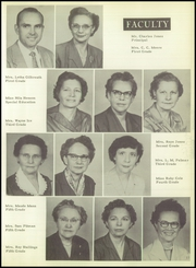 Page 15, 1954 Edition, Van High School - Vandalite Yearbook (Van, TX) online yearbook collection