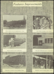 Page 3, 1954 Edition, Van High School - Vandalite Yearbook (Van, TX) online yearbook collection