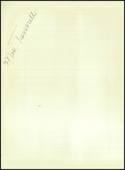 Page 4, 1954 Edition, Van High School - Vandalite Yearbook (Van, TX) online yearbook collection