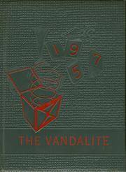 1957 Edition, Van High School - Vandalite Yearbook (Van, TX)