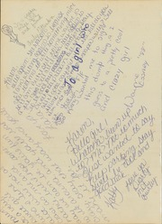Page 4, 1985 Edition, Van High School - Vandalite Yearbook (Van, TX) online yearbook collection