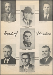 Page 10, 1946 Edition, Atlanta High School - Maroon Yearbook (Atlanta, TX) online yearbook collection