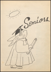 Page 15, 1946 Edition, Atlanta High School - Maroon Yearbook (Atlanta, TX) online yearbook collection