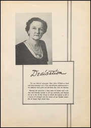 Page 7, 1946 Edition, Atlanta High School - Maroon Yearbook (Atlanta, TX) online yearbook collection