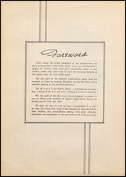 Page 8, 1946 Edition, Atlanta High School - Maroon Yearbook (Atlanta, TX) online yearbook collection