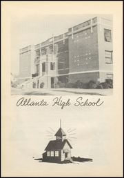 Page 10, 1947 Edition, Atlanta High School - Maroon Yearbook (Atlanta, TX) online yearbook collection