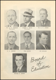 Page 12, 1947 Edition, Atlanta High School - Maroon Yearbook (Atlanta, TX) online yearbook collection